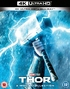 Thor: 3-Movie Collection 4K (Blu-ray)