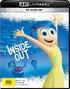 Inside Out 4K (Blu-ray)