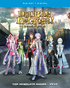 Double Decker! Doug & Kirill: The Complete Series + OVAs (Blu-ray)