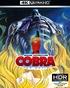 Space Adventure Cobra 4K (Blu-ray)