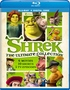 Shrek: The Ultimate Collection (Blu-ray)