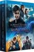 Wizarding World Intégrale (Blu-ray)