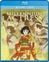 Millennium Actress (Blu-ray)