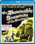 The Abominable Snowman (Blu-ray)