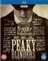 Peaky Blinders: The Complete Series 1-5 (Blu-ray)
