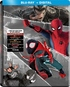 Spider-Man: Far from Home / Spider-Man: Homecoming / Spider-Man: Into the Spider-Verse / Venom (Blu-ray)