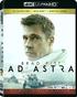 Ad Astra 4K (Blu-ray)