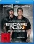 Escape Plan: The Extractors (Blu-ray)