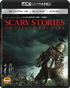 Scary Stories to Tell in the Dark 4K (Blu-ray)