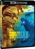Godzilla: King of the Monsters 4K (Blu-ray)