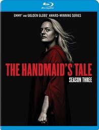 The Handmaid's Tale: Season Three (Blu-ray)