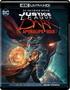 Justice League Dark: Apokolips War 4K (Blu-ray)