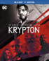 Krypton: The Complete Second & Final Season (Blu-ray)