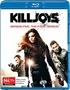 Killjoys: Season 5 (Blu-ray)