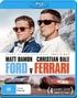 Ford v Ferrari (Blu-ray)
