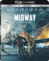Midway 4K (Blu-ray)