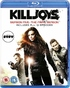 Killjoys: Season Five (Blu-ray)