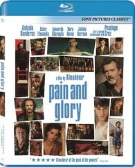 Pain and Glory (Blu-ray)