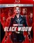 Black Widow (Blu-ray Movie)