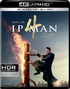 Ip Man 4: The Finale 4K (Blu-ray)