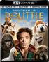 Dolittle 4K (Blu-ray)