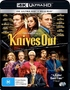 Knives Out 4K (Blu-ray)