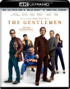 The Gentlemen 4K (Blu-ray)