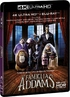 The Addams Family 4K (Blu-ray)