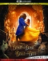 Beauty and the Beast 4K (Blu-ray)