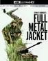 Full Metal Jacket 4K (Blu-ray Movie)