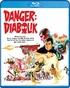 Danger: Diabolik (Blu-ray)