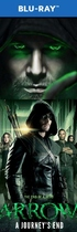Arrow: A Journey's End (Blu-ray)