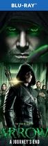 Arrow: A Journey's End (Blu-ray)