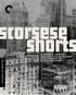 Scorsese Shorts (Blu-ray)