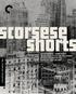 Scorsese Shorts (Blu-ray)