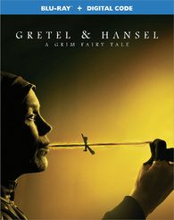 Gretel & Hansel (Blu-ray)