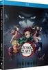 Demon Slayer: Kimetsu no Yaiba Volume 1 (Blu-ray Movie)