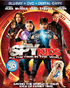 Spy Kids: All the Time in the World 3D (Blu-ray)