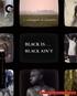 Black Is... Black Ain't (Blu-ray Movie)