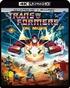 The Transformers: The Movie 4K (Blu-ray Movie)