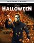 Halloween 4K (Blu-ray Movie)