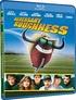 Necessary Roughness (Blu-ray Movie)