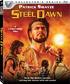 Steel Dawn (Blu-ray Movie)