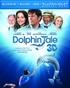 Dolphin Tale 3D (Blu-ray)