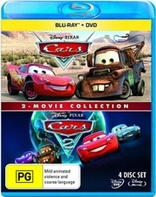 Pixar: 13 Movie Collection Blu-ray: Toy Story, A Bug's Life