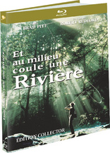 a river runs through it blu ray review
