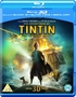 The Adventures of Tintin: The Secret of the Unicorn 3D (Blu-ray)