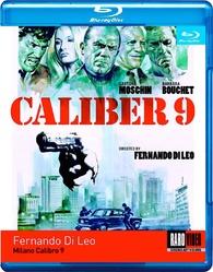 Caliber 9 Blu Ray