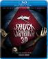 The Shock Labyrinth 3D (Blu-ray)