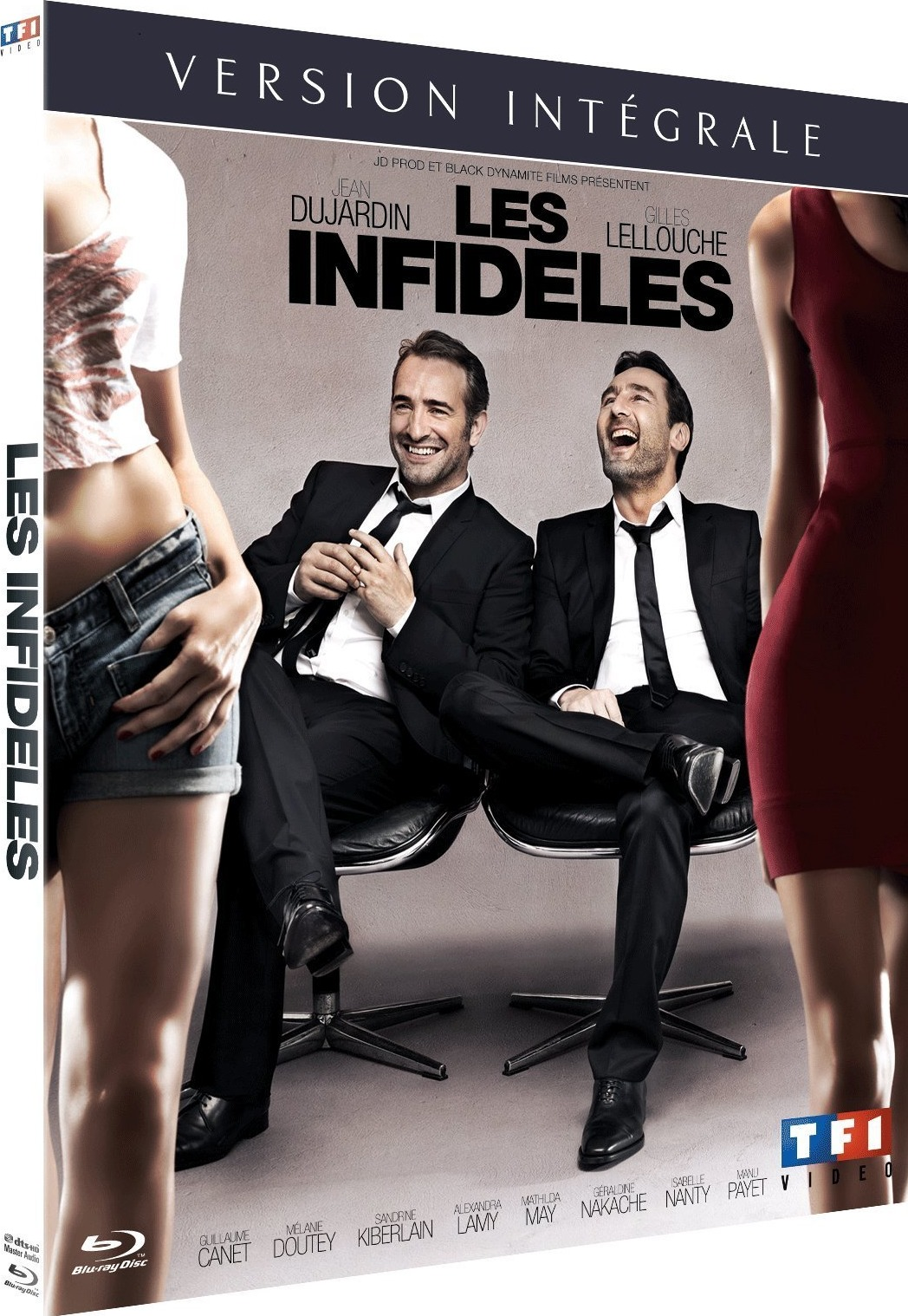 les infideles french dvdrip